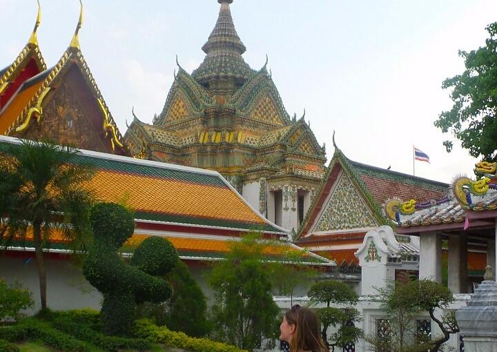 Bangkok in 2 Tagen – Shoppingfieber &Kulturgenuss