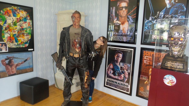 Schwarzenegger Museum