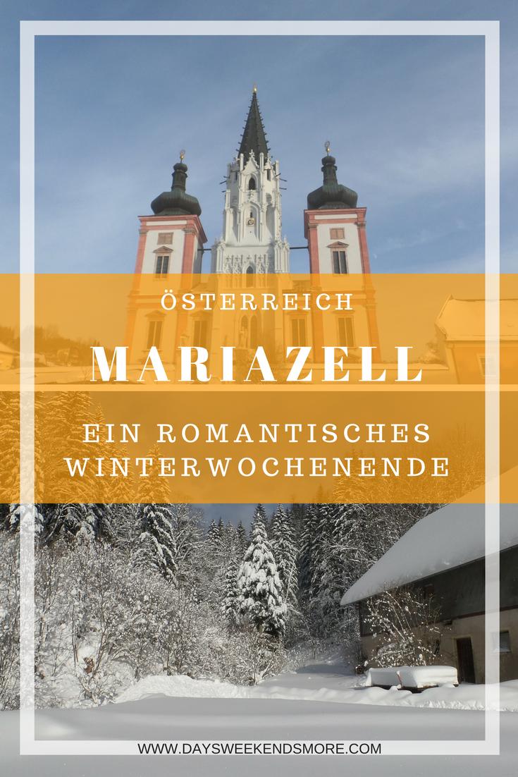 Mariazell Wochenende