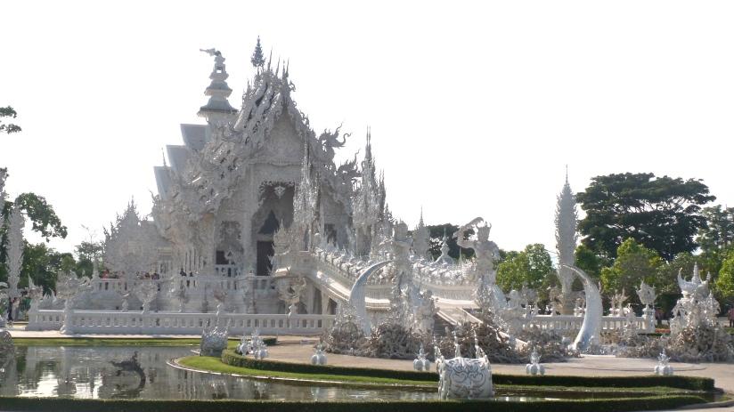 Wat Rong Kun