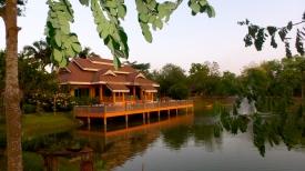Hotel Le Charme Sukhothai Resort