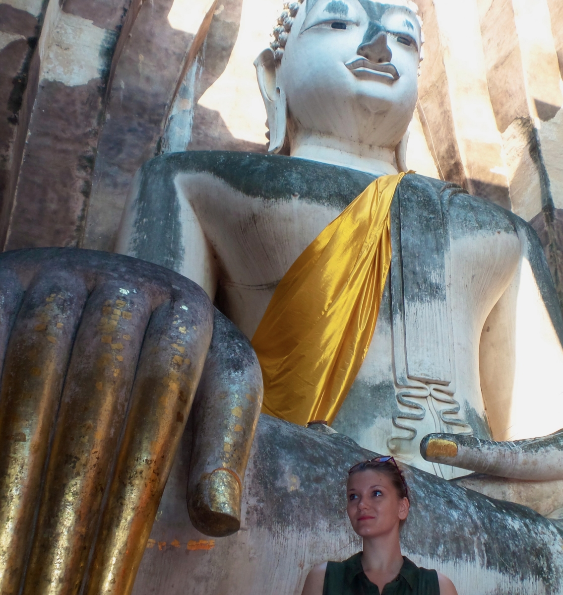 5 Tage durch Zentral- & Nordthailand - Mein Reisebericht (mit vielen Fotos)