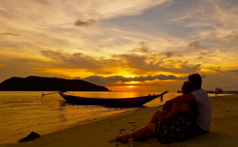 Sommer, Sonne, Koh Phangan – Entspannung pur imInselparadies