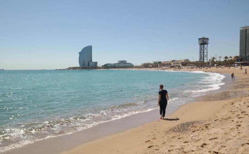 Barcelona 9 Tipps – Märkte, Tapas, Aussichtspunkte, Strand &Co
