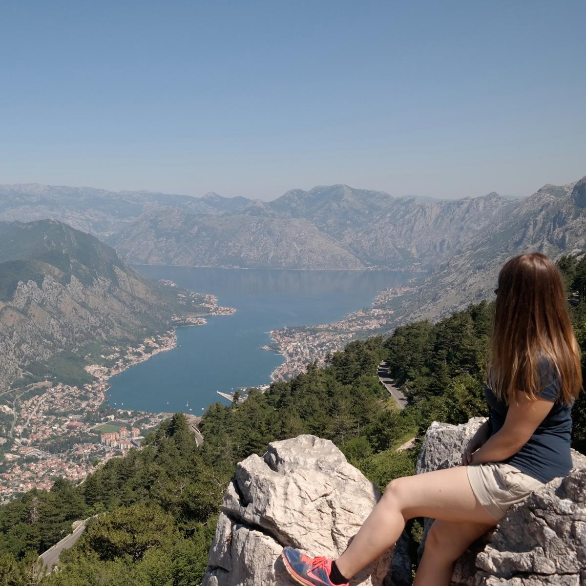 Die Bucht von Kotor - Meine 10 Highlights