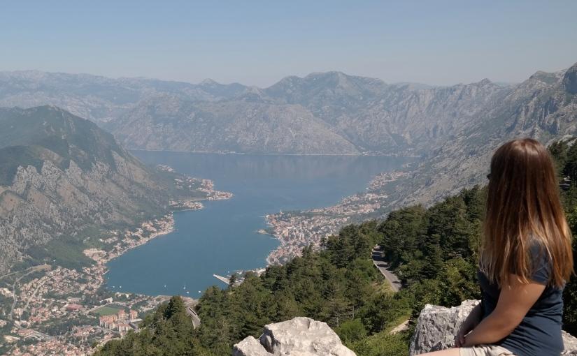 Die Bucht von Kotor – Meine 10Highlights