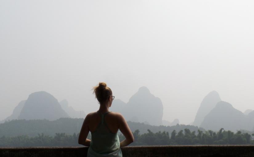 Guilin & Yangshuo + Li River Cruise – 3 Tages-Trip vonShenzhen