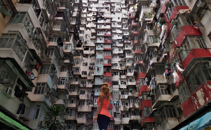 Hongkong Sehenswürdigkeiten – 14 Highlights & die schönstenFotospots