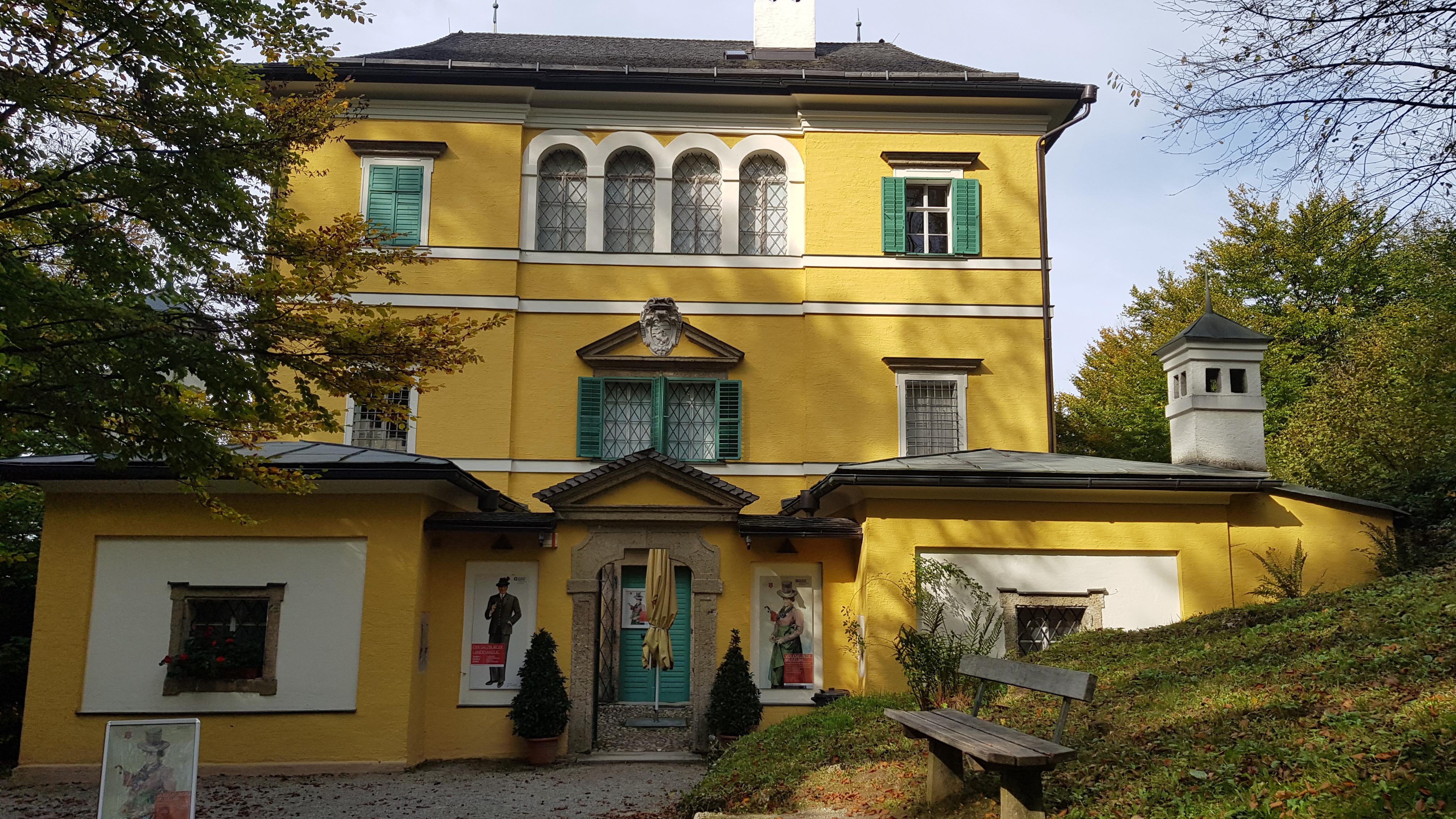 Volkskundemuseum Hellbrunn
