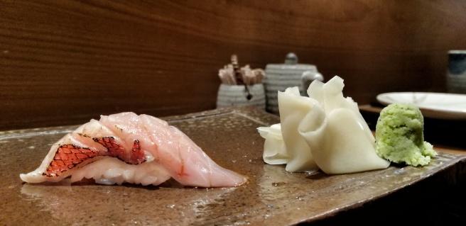Sushi Hanabi