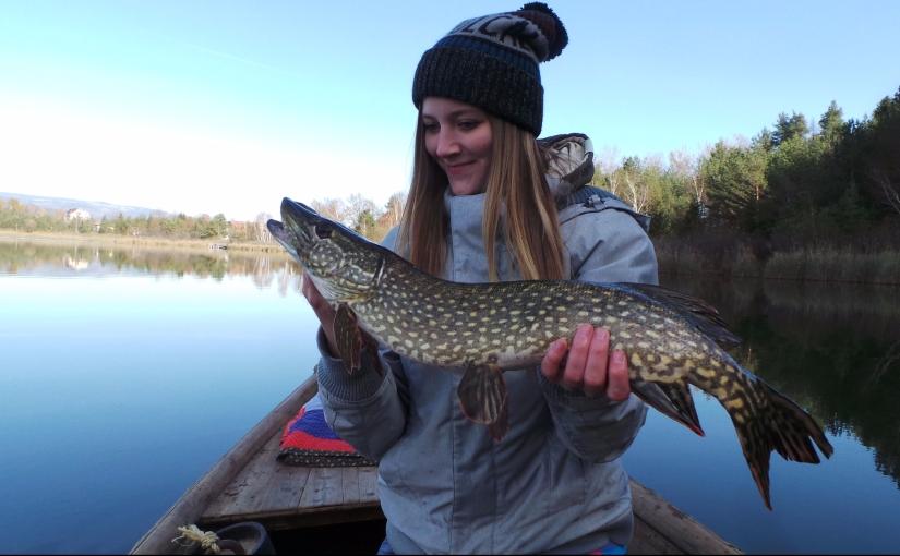 Fischen am Kleinsee & Tipps für einen Ausflug zum KlopeinerSee
