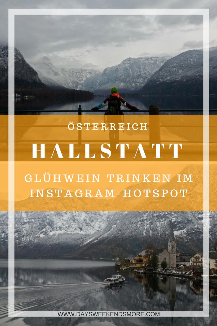Hallstatt - Instagram Hotspot