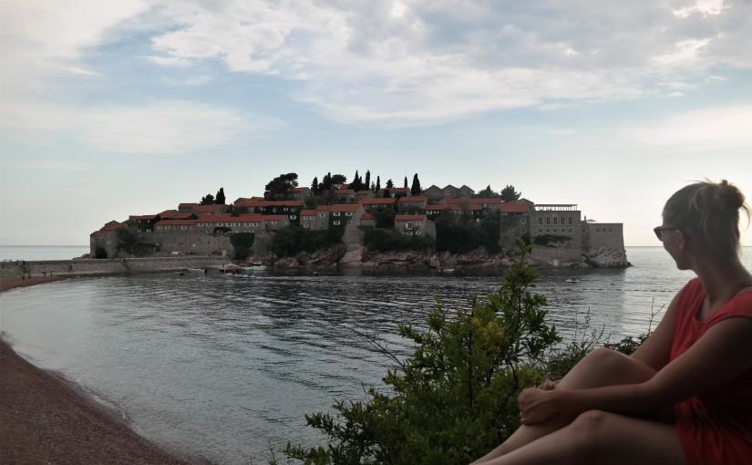 Roadtrip Zwischenstopps an der Adriaküste in Montenegro – 7 Highlights & einSandstrand