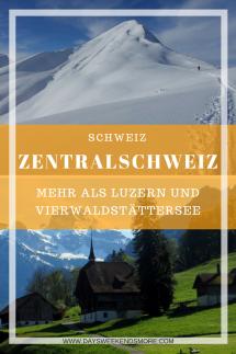 Zentralschweiz_ Sommer & Winter Tipps - Gastbeitrag von allnature.ch