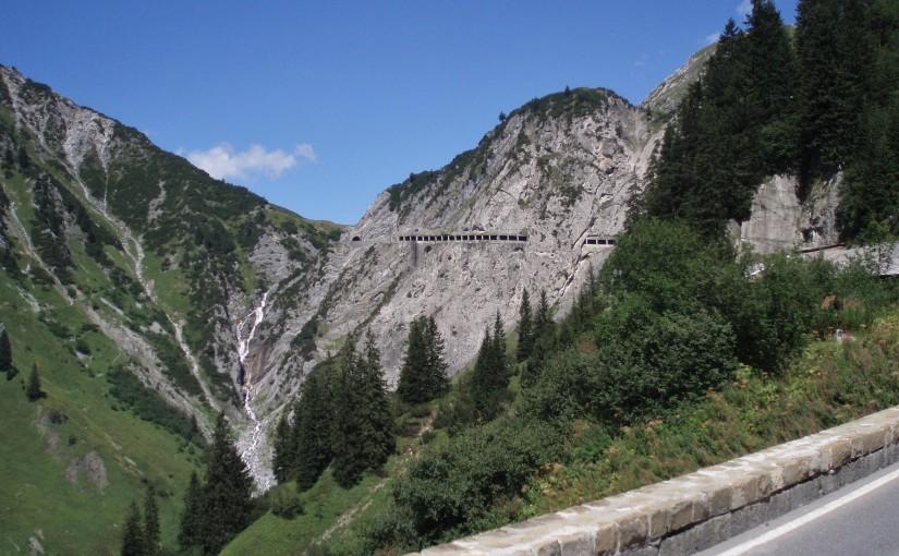 10 Tage West-Österreich – Ein gemütlicher Familien-Roadtrip – inklusiveRoute