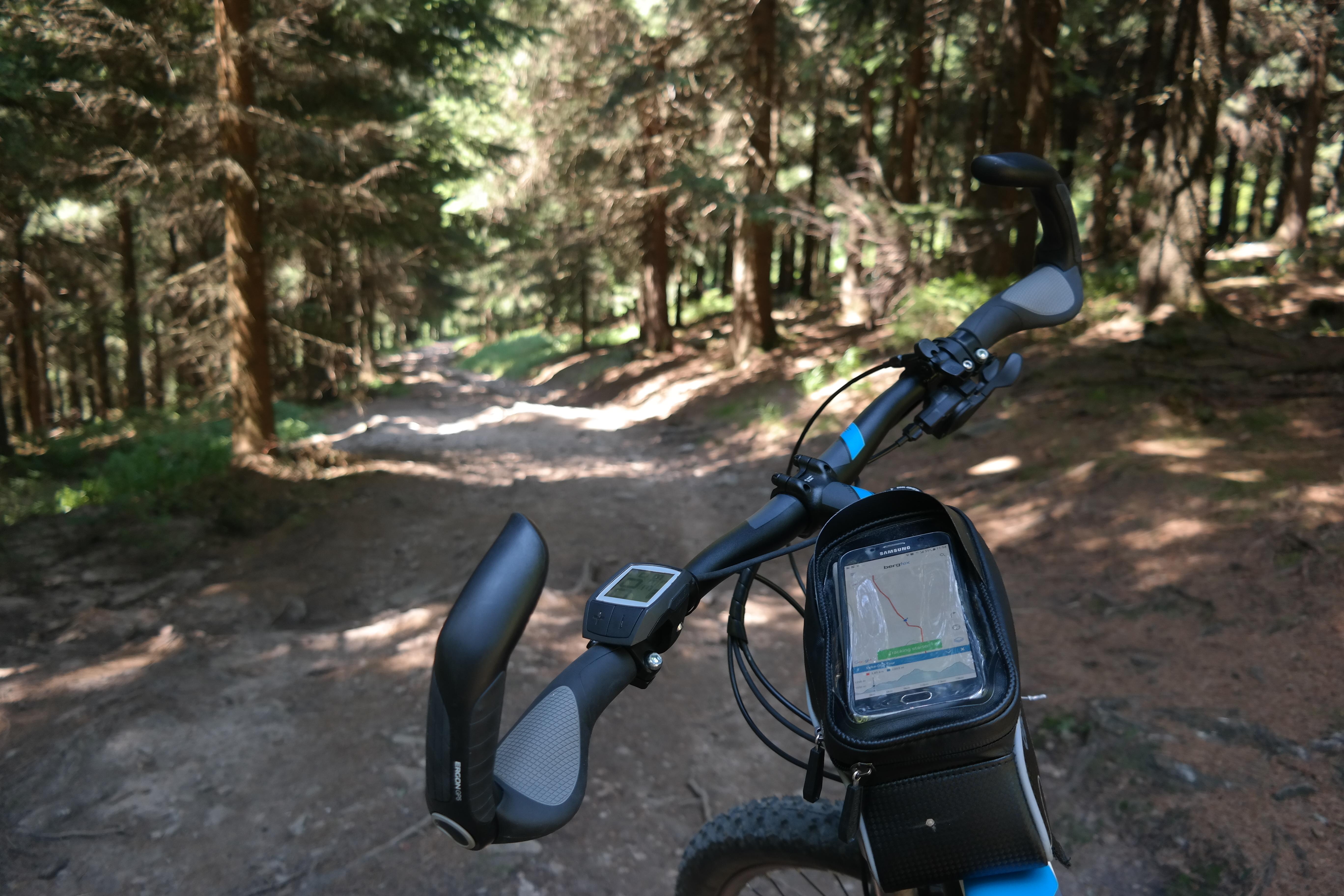 Sylke-Otto-Tour mit dem E-Bike