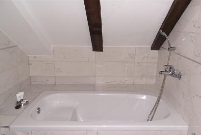 Dubrovnik Unterkunft Badezimmer