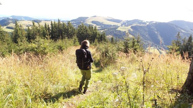 Wandern im Herbst - Tipps