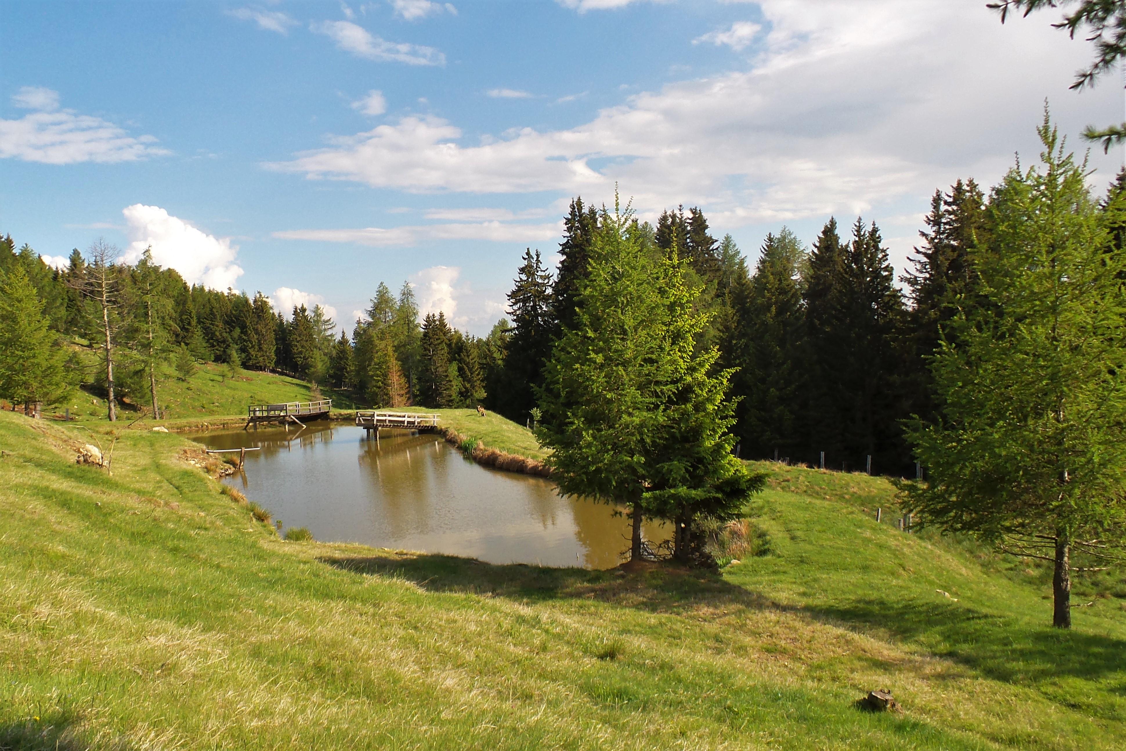 Naturpark Zirbitzkogel-Grebenzen
