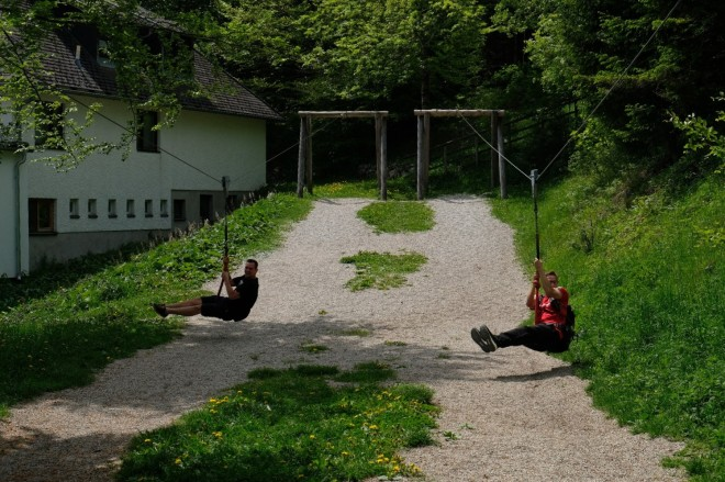 Naturpark Hohe WandNaturpark Hohe Wand