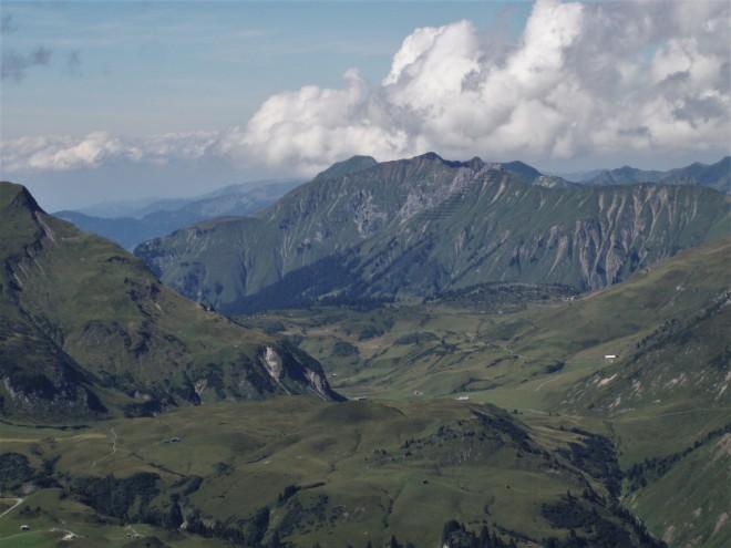 Rüfikopf - Lech