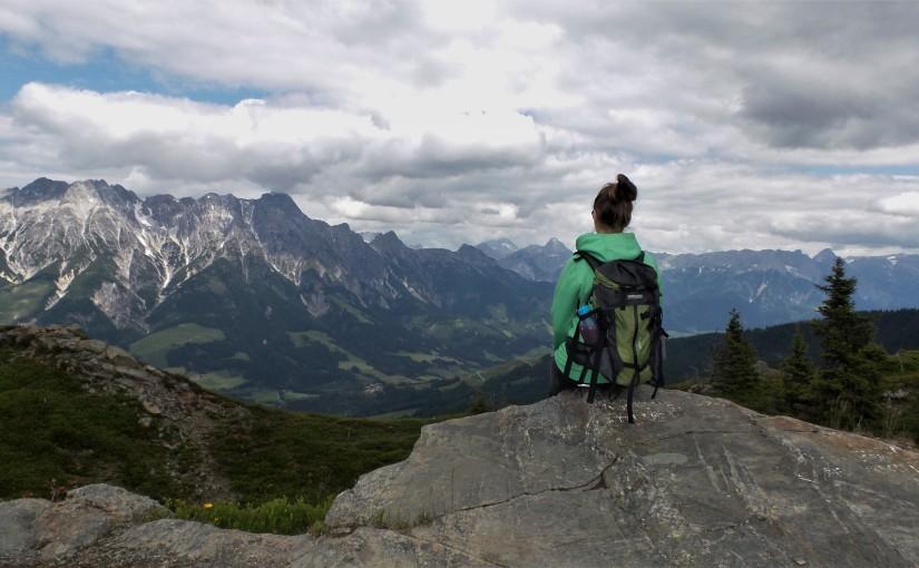 Urlaub in Saalbach Hinterglemm – Highlights fürOutdoorfans