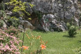 Krupac See Montenegro