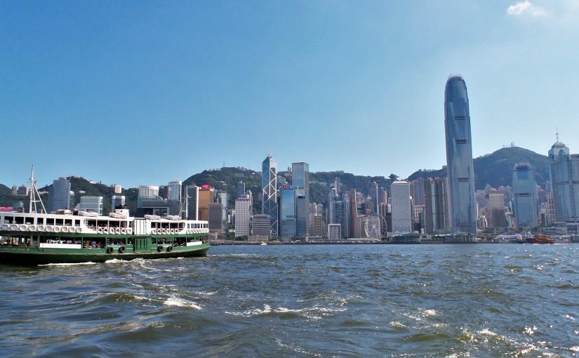 Was tun am Victoria Harbour in Hongkong? – Infos, Tipps & Sehenswürdigkeiten