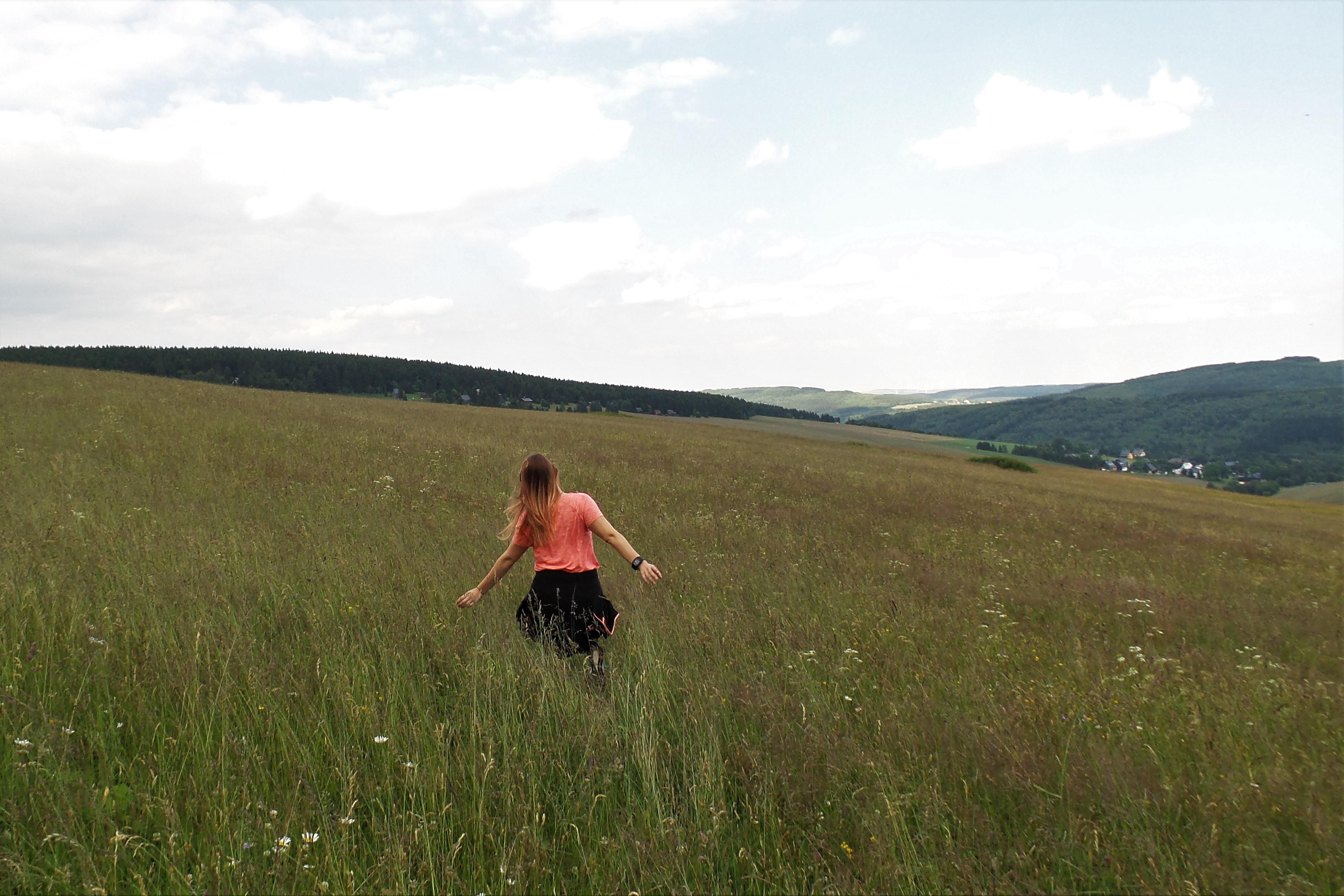 Sommerurlaub Oberwiesenthal