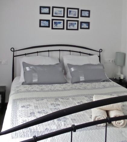 Dubrovnik Unterkunft Schlafzimmer