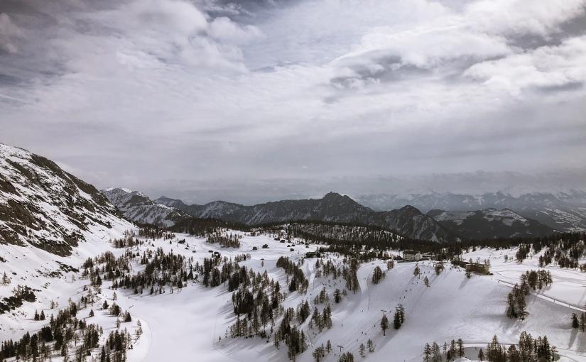 Skiurlaub auf der Tauplitz – Ein Wochenende in BadMitterndorf