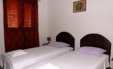 Schlafzimmer 2 Apartment