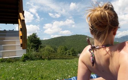 Unterkunft nahe Biogradska Gora Nationalpark