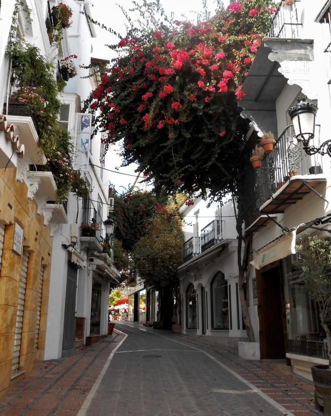 Marbella Andalusien