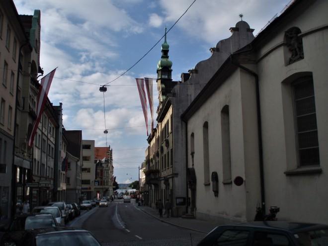 Bregenz Vorarlberg