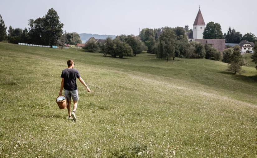Picknick in der Steiermark: Das perfekte Geschenk für eine gemeinsameAuszeit