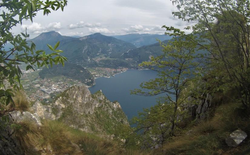 Zusammenfassung: Aktivurlaub in Trentino-Südtirol – 6 Tage, 6 Seen & jede MengeOutdoorfun