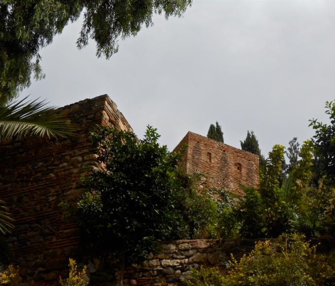 Gibralfaro Málaga