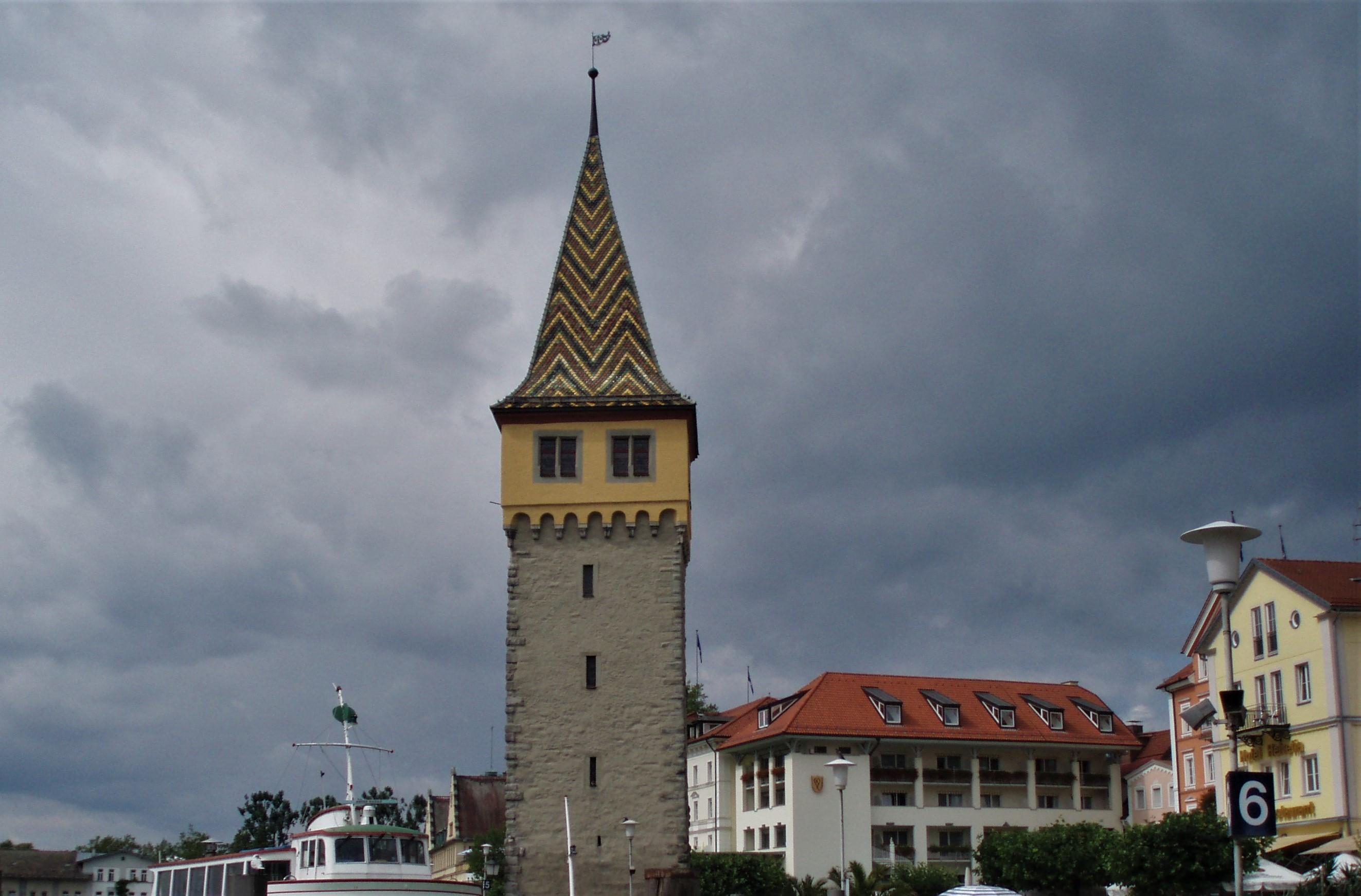 Spaziergang durch Lindau