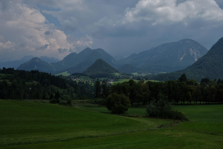 Kurztrip nach Bad Mitterndorf