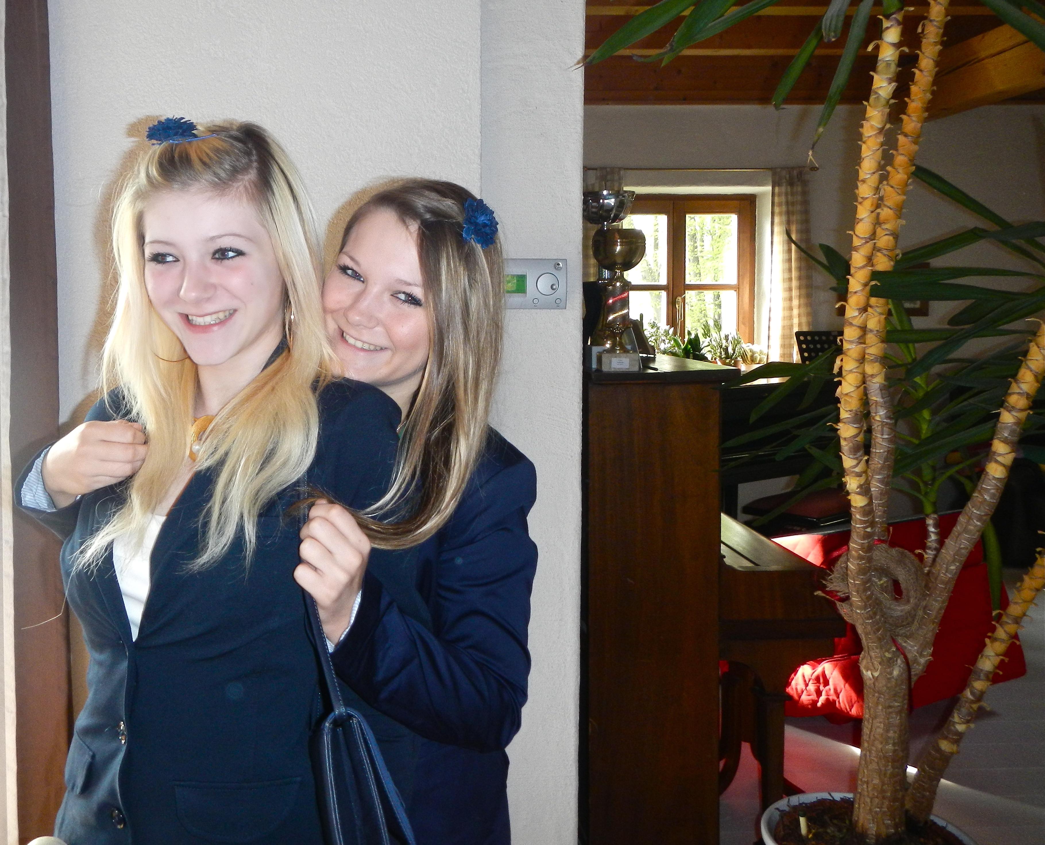 Eva & Helena 2012
