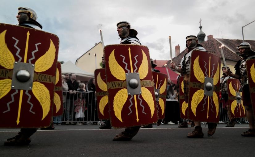 Savaria Historischer Karneval in Szombathely – Mittelalter erleben inUngarn