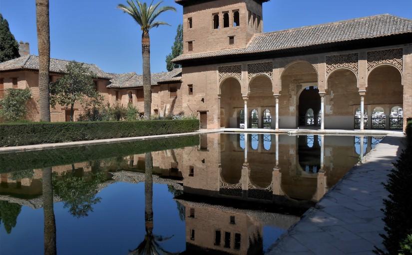 10 Tage Andalusien Rundreise – mit Standort an der Costa delSol