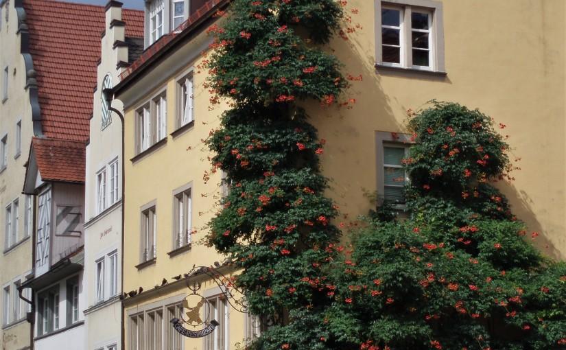 Ein kleiner Spaziergang durch Lindau am Bodensee – Altstadt &Hafen