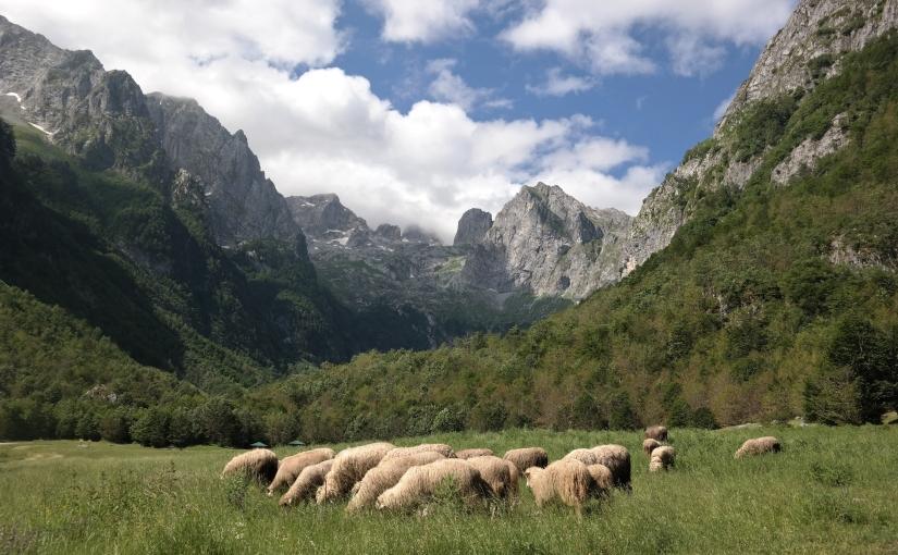 Unterwegs im unbekannten Prokletije Nationalpark – MontenegroRoadtrip