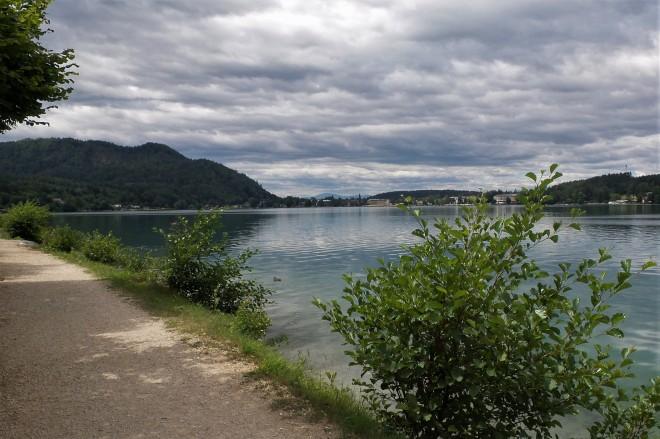 Klopeiner See Familienurlaub