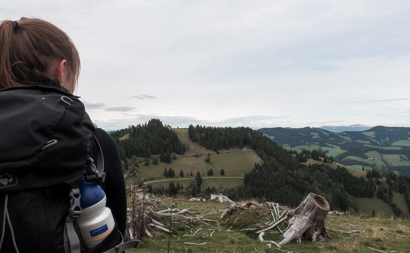 Die große Gipfelrundwanderung Teichalm & Sommeralm – Der perfekteWandertag