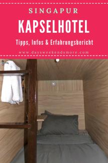 Wie ist es so in einem Kapselhotel zu schlafen- Was sind nützliche Tipps, für wen ist es geeignet und was sind die Vor- und Nachteile- (1)