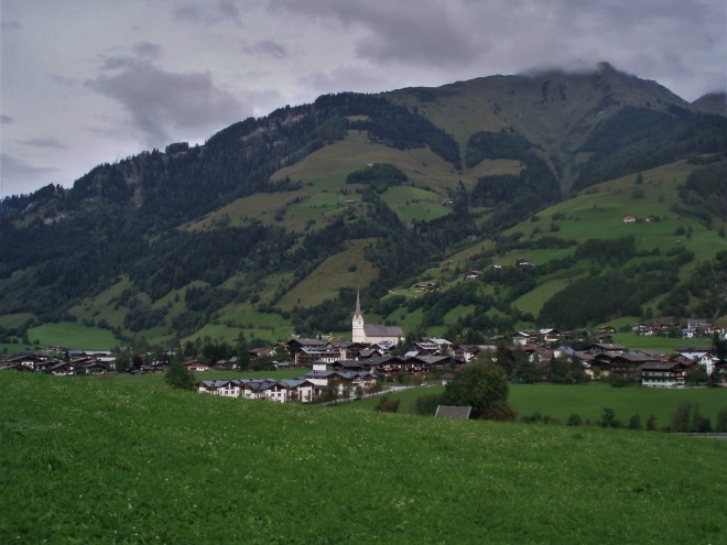 Rauris, Nationalpark Hohe Tauern