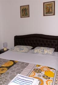 Schlafzimmer 1 Apartment